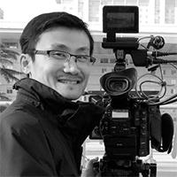 A photo of Jian Ping Su.
