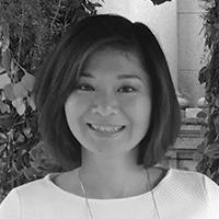 A photo of Lynn Chen